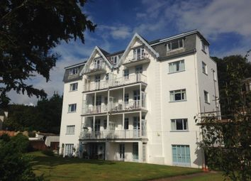 Thumbnail 2 bedroom flat to rent in Eaglehurst Court, Sidmouth