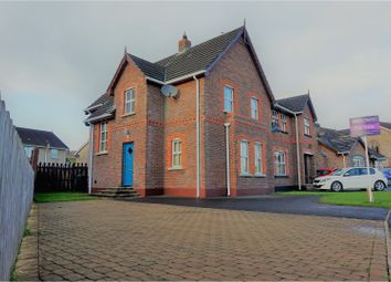 Thumbnail 4 bed semi-detached house for sale in Ivy Mead, Derry / Londonderry