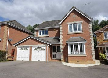 Thumbnail 4 bed detached house for sale in Spencelayh Close, Wellingborough