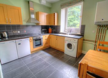 Thumbnail 1 bed flat for sale in Victoria Road, Torry, Aberdeen