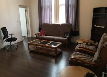 Thumbnail 3 bed flat to rent in Church Gate, Leicester