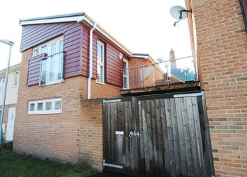 Thumbnail 1 bed semi-detached house for sale in Spring Water Close, Buckshaw Village, Chorley