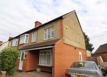2 bed maisonette to rent in Carlton Crescent, Luton LU3