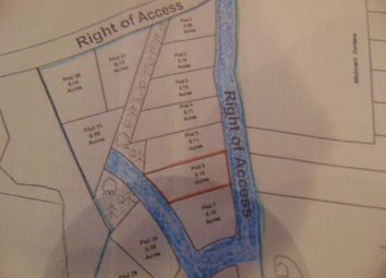 Thumbnail Land for sale in Lakers Rise, Banstead