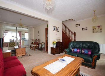 Thumbnail 3 bedroom terraced house for sale in Ascot Close, Ilford, Essex