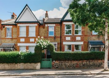 Thumbnail 5 bed terraced house for sale in Uplands Road, Crouch End, London