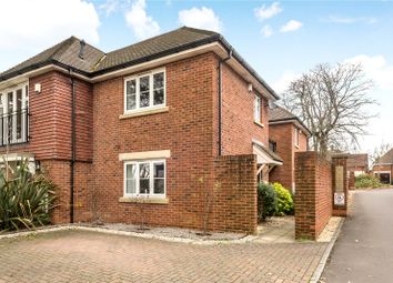 Thumbnail 1 bedroom terraced house for sale in Pine Lea, Bishops Waltham, Southampton, Hampshire