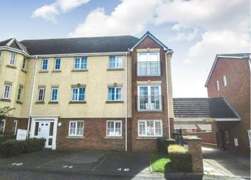 2 bed flat for sale in Stanley Road, Wolverhampton WV10