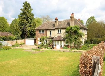 Thumbnail 5 bed detached house for sale in Hathaway, Ashdown Road, Forest Row, East Sussex