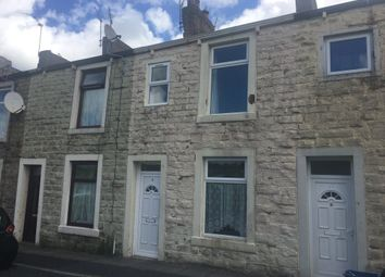 Thumbnail 3 bed terraced house to rent in Percy Street, Accrington