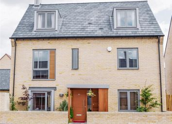 Thumbnail 5 bed detached house for sale in The Grange, Trumpington, Cambridge