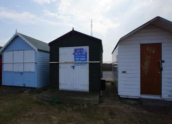 Thumbnail 1 bed detached house for sale in Shoebury Common Road, Shoeburyness, Southend-On-Sea