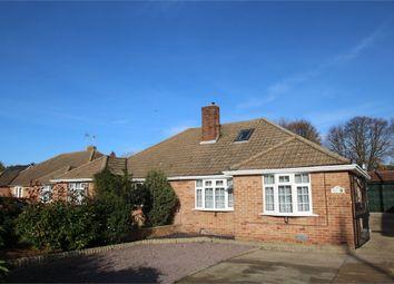 Thumbnail 2 bed property for sale in Walton Road, Kirby-Le-Soken, Frinton-On-Sea