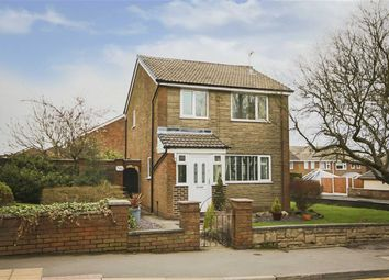 Thumbnail 3 bed detached house for sale in Stanhill Lane, Accrington, Lancashire