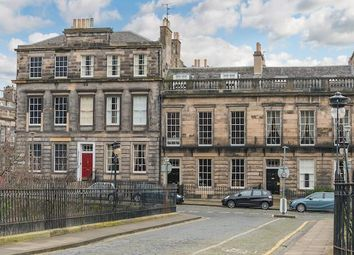 Thumbnail 2 bed flat for sale in Dean Terrace, Edinburgh