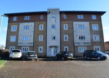 Thumbnail 2 bedroom flat to rent in Manley Gardens, Bridgwater