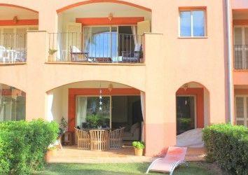 Thumbnail 2 bed apartment for sale in Nova Santa Ponsa, Balearic Islands, Spain