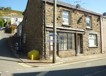 Thumbnail 5 bedroom flat for sale in Commercial Street, Nantymoel, Nantymoel, Bridgend.