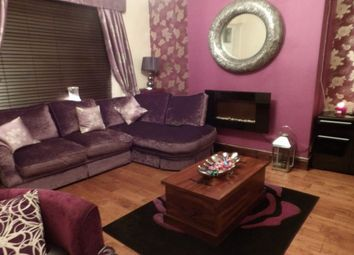 2 bed terraced house to rent in Peveril Street, Bolton BL3