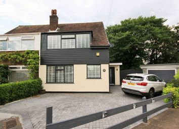 3 bed semi-detached house for sale in Douglas Avenue, Upholland, Skelmersdale WN8