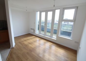Thumbnail 1 bed flat for sale in Hatton Place, Luton