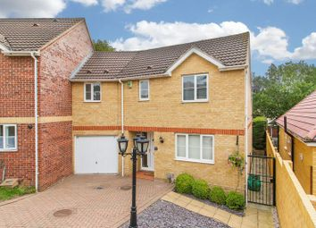 Thumbnail 3 bed end terrace house for sale in Westfield Park Drive, Woodford Green
