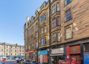 Thumbnail 1 bed flat for sale in 1 (3F3) Lochrin Place, Edinburgh