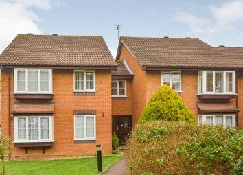 Eleanor Walk, Woburn, Milton Keynes MK17. 2 bed property for sale