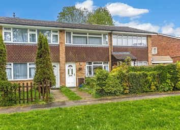 2 bed terraced house for sale in Ryelands Close, Caterham CR3