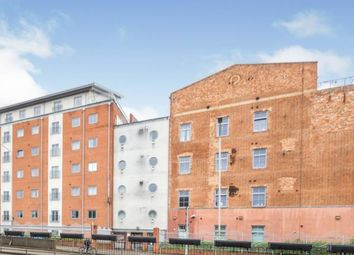 Thumbnail 2 bedroom flat for sale in The Annexe, 3 Junior Street, Leicester
