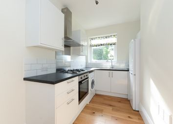 Thumbnail 1 bed flat to rent in Manor Avenue, Brockley, London