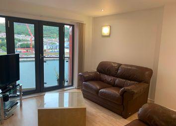 2 bed flat to rent in Kings Road, Swansea SA1