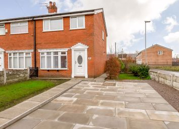 Thumbnail 3 bed terraced house for sale in Belle Green Lane, Ince, Wigan