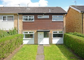 Thumbnail 3 bedroom terraced house for sale in Doherty Walk, York