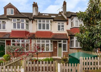 Thumbnail 4 bed semi-detached house for sale in York Hill, London