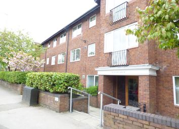 Thumbnail 2 bed flat to rent in Harrytown, Romiley, Stockport