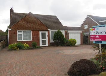 Thumbnail 3 bed detached bungalow for sale in Oakleaf Drive, Polegate