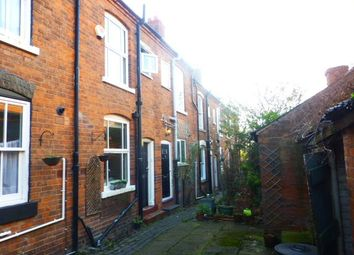 Thumbnail 2 bedroom terraced house to rent in Frankley Terrace, Harborne, Birmingham