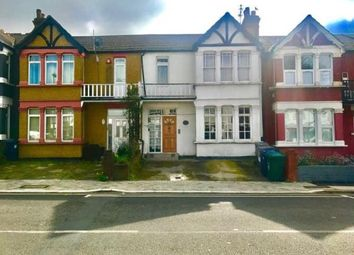 Thumbnail 4 bed terraced house for sale in Manor Park Crescent, Edgware