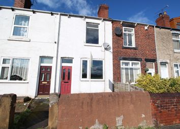 2 bed terraced house to rent in Badsley Moor Lane, Rotherham S65
