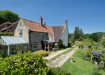 Thumbnail 3 bed detached house for sale in South Brewham, Bruton