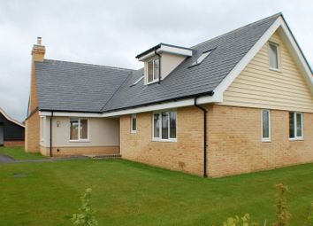 Thumbnail 5 bed detached house for sale in Boyton Road, Hollesley, Woodbridge