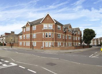 Thumbnail 2 bed flat for sale in Cameron Road, Croydon