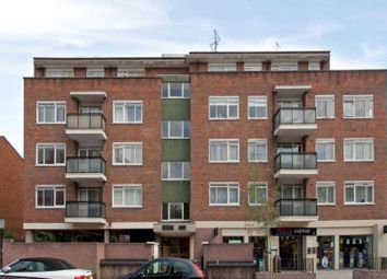 Thumbnail 3 bed flat to rent in Belsize Road, London