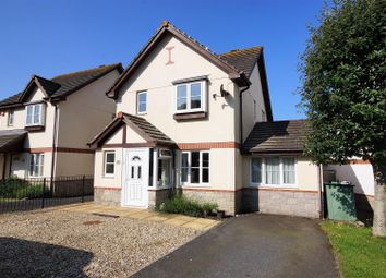Thumbnail 4 bed detached house for sale in Estuary View, Northam, Bideford