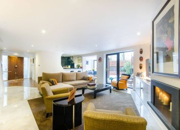 Thumbnail 4 bedroom detached house for sale in Osborne Road, Willesden Green