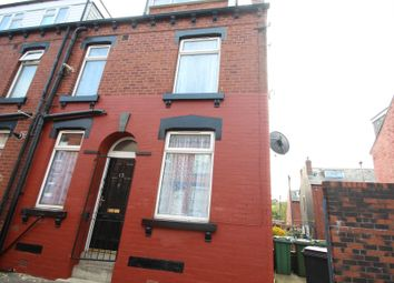 Thumbnail 2 bed end terrace house to rent in Kelsall Place, Hyde Park, Leeds