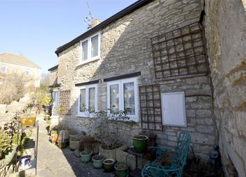 Thumbnail 1 bed end terrace house for sale in Randalls Green, Haywards Lane, Chalford Hill, Gloucestershire