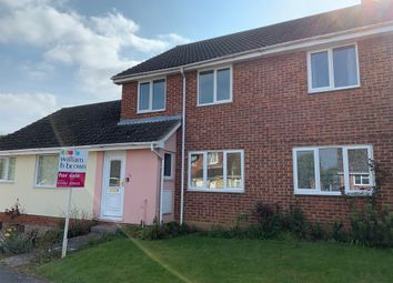 Thumbnail 3 bed semi-detached house for sale in Canon Pugh Drive, Acton, Sudbury