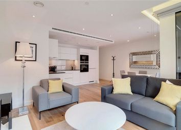 Thumbnail 1 bed flat for sale in Rosamond House, Westminster Quarter, London
